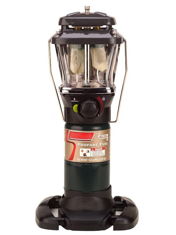 Газовая горелка Coleman Elite Propan Lantern 2000026390