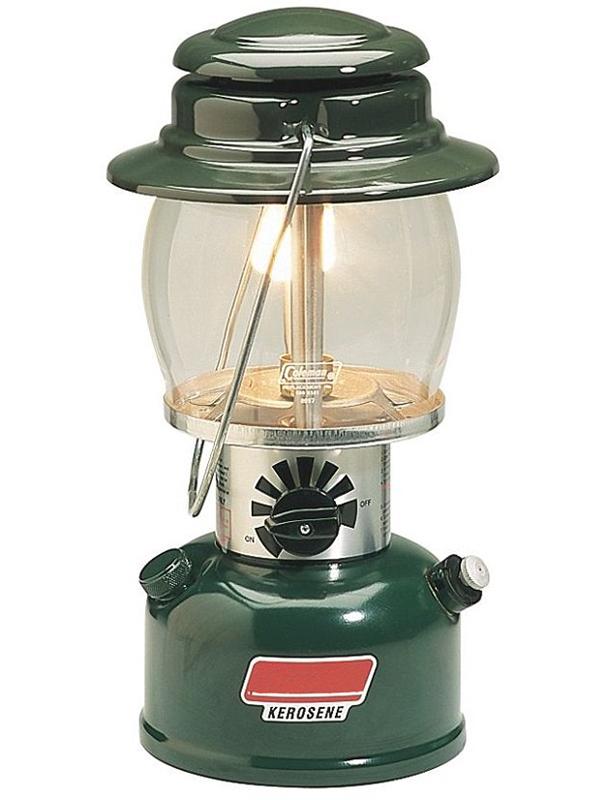 Газовая горелка Coleman Kerosene Lantern 3000004258