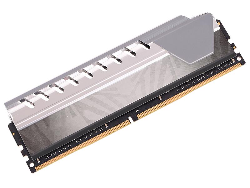 Модуль памяти Patriot Memory Viper 4 DDR4 DIMM 2666MHz PC4-21300 CL16 - 4Gb PVE44G266C6GY цена