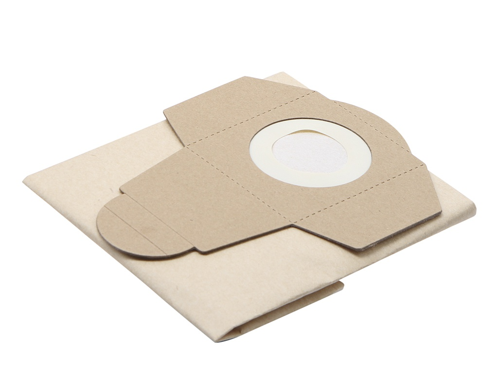 Мешки пылесборные Fubag 12-17L для WD 3 5шт 31187