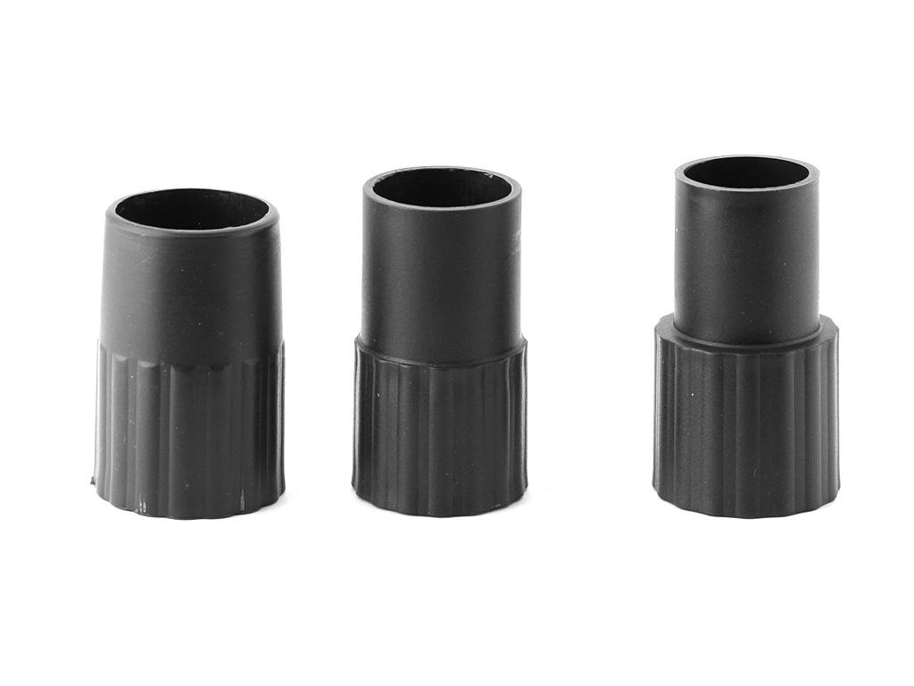 Комплект адаптеров для подключения электроинтсрумента к пылесосам Fubag 31238