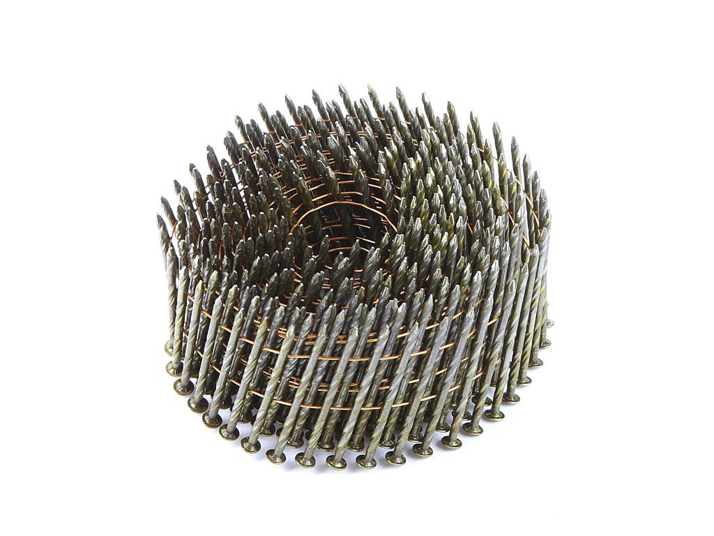 Гвозди Fubag 2.50x50mm 9000шт 140174