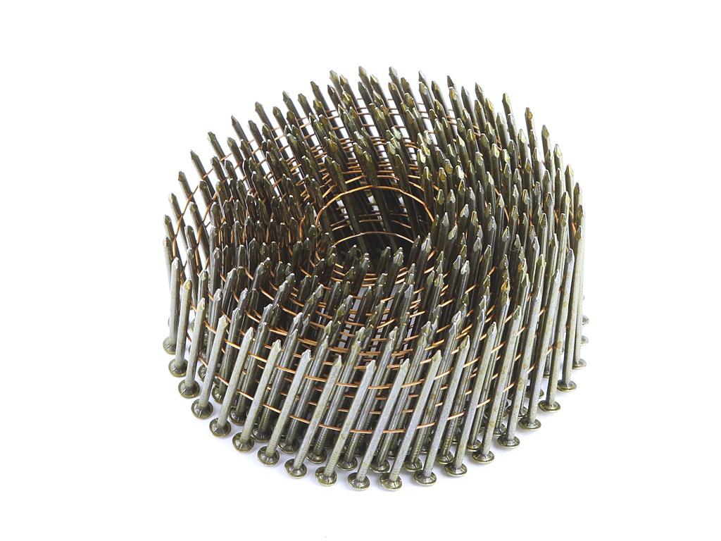 Гвозди Fubag 2.50x50mm 9000шт 140179