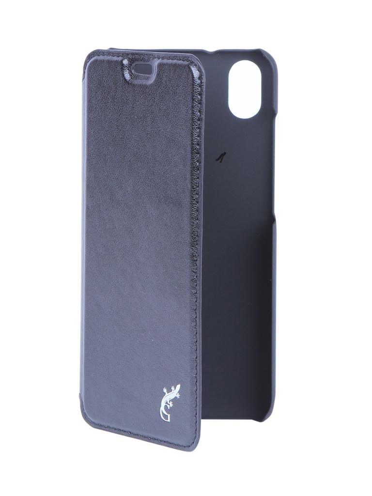 Аксессуар Чехол G-Case для Xiaomi Redmi 7A Slim Premium Black GG-1121
