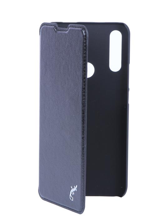 Чехол G-Case для Huawei P Smart Z Slim Premium Black GG-1124