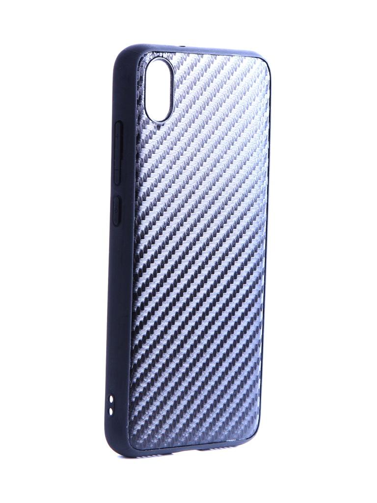 Аксессуар Чехол G-Case для Xiaomi Redmi 7A Carbon Black GG-1114