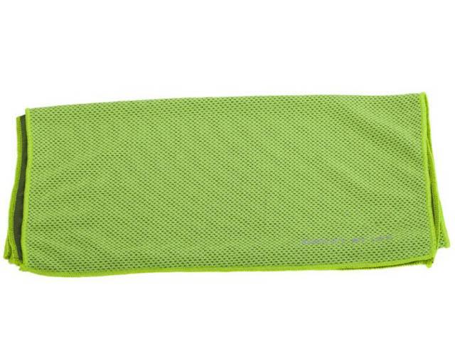 Полотенце Pictet Fino RH24 30x85cm Green 30403