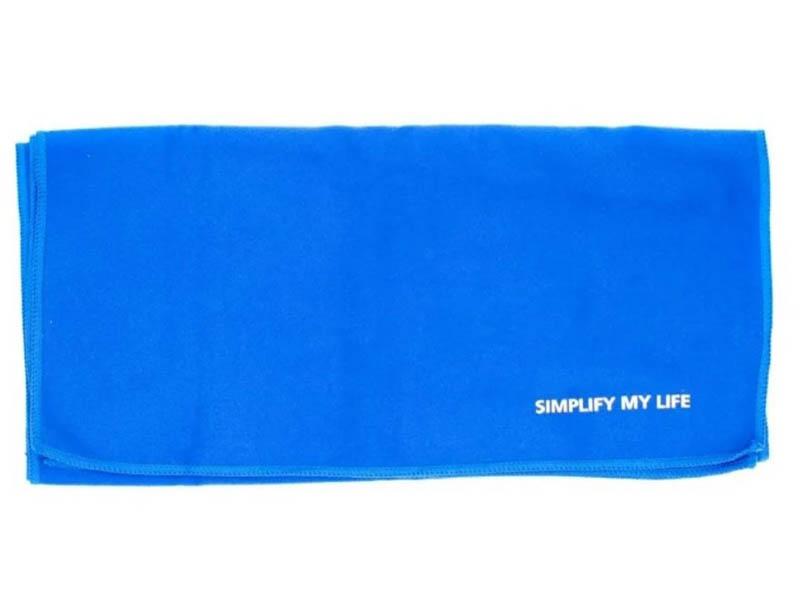 Полотенце Pictet Fino RH38 30x90cm Blue 30396