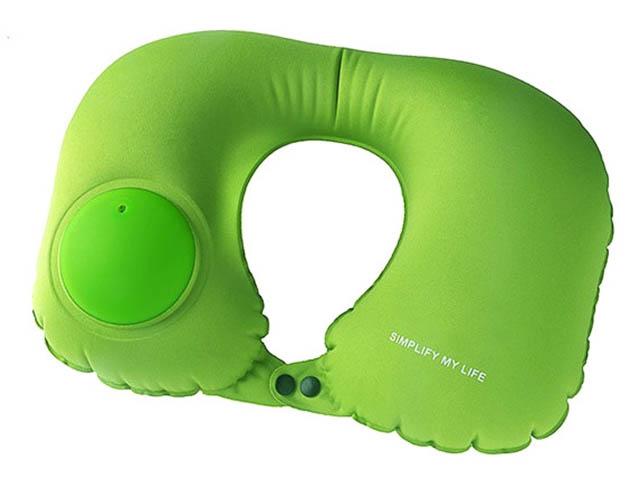Подушка Pictet Fino RH34 Light Green 30389