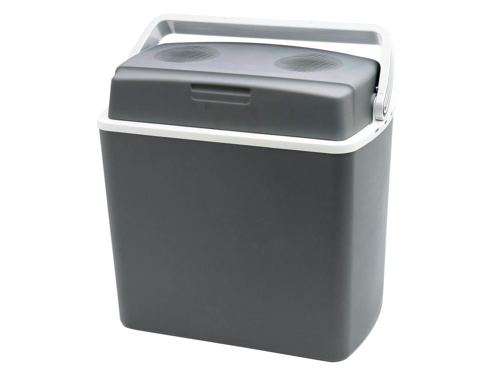 Холодильник автомобильный First Austria FA-5170-3 22L Grey