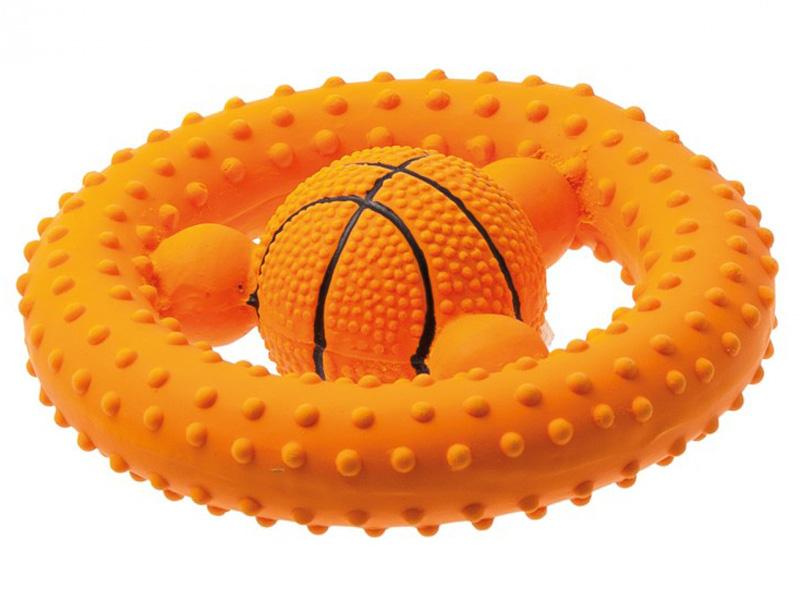 Баскетбольный руль ZooOne L-418
