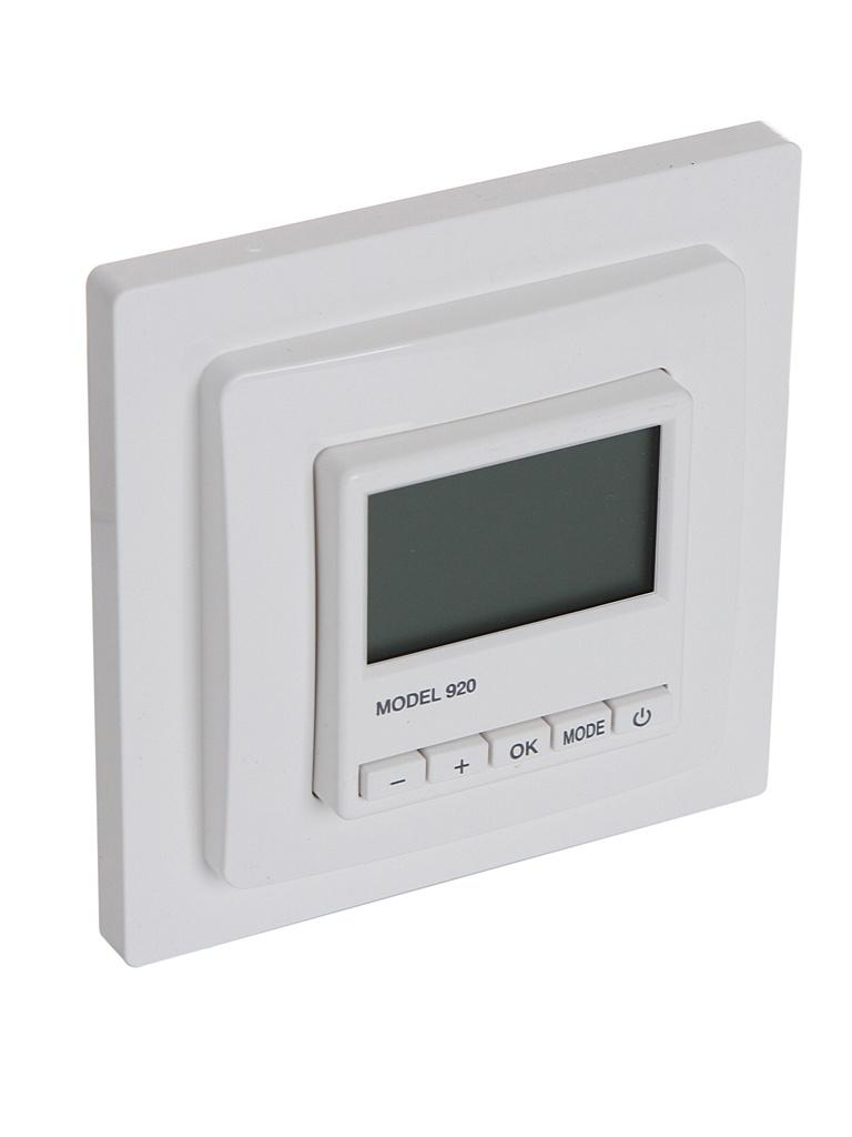 Терморегулятор Caleo 920 White