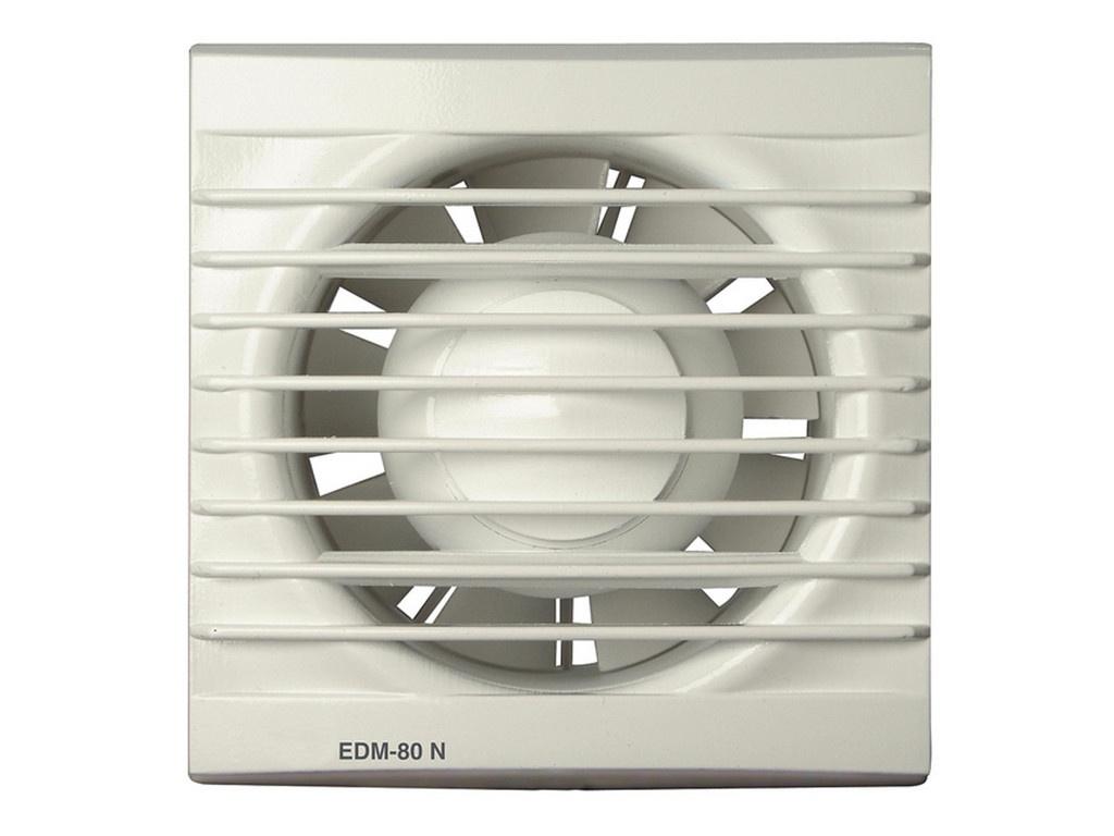 Вытяжной вентилятор Soler & Palau EDM 80