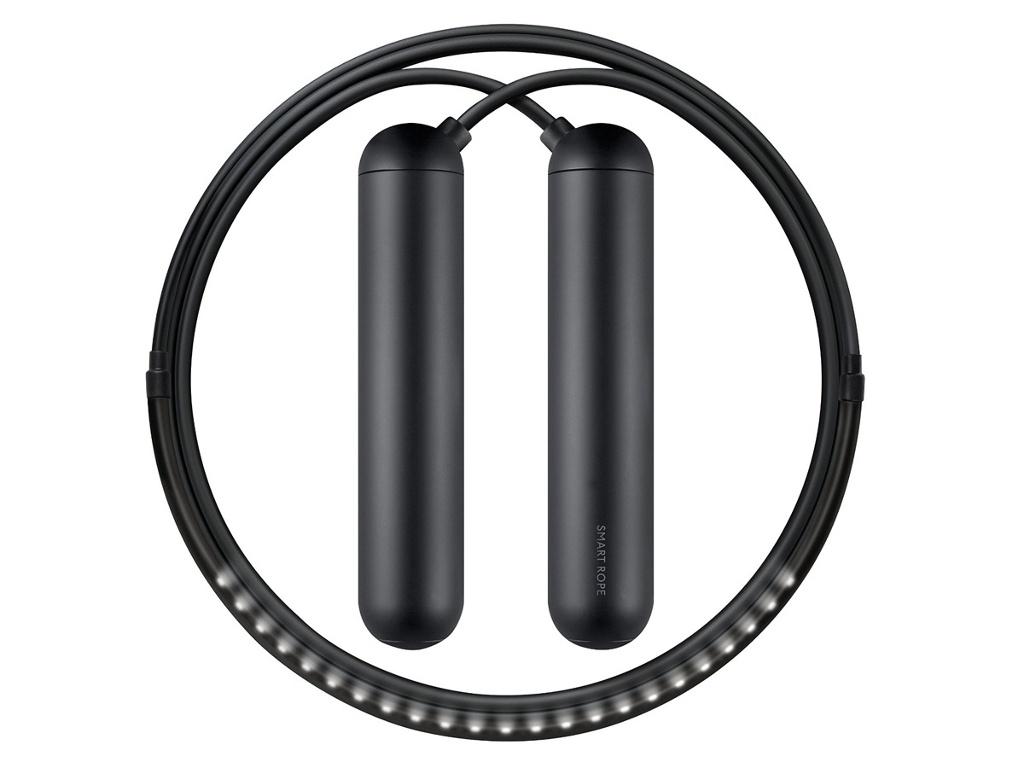 Скакалка Tangram Smart Rope 258cm Black SR2_BK_M