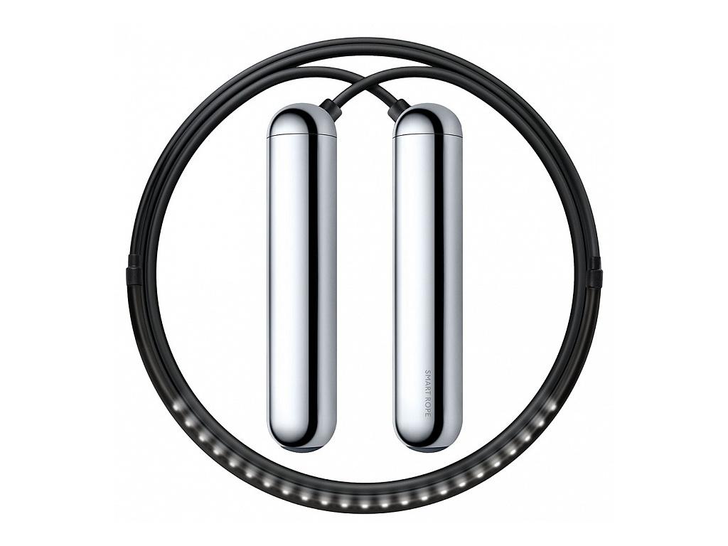 Скакалка Tangram Smart Rope 258cm Chrome SR2_CH_M