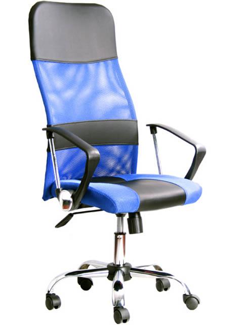 Компьютерное кресло Recardo Smart Blue