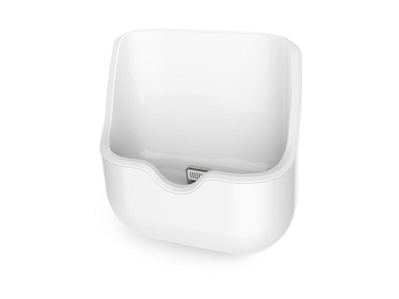 Аксессуар Чехол для зарядного кейса наушников HyperDrive HyperJuice Wireless Charging Receiver Apple AirPods HJ-APR-100