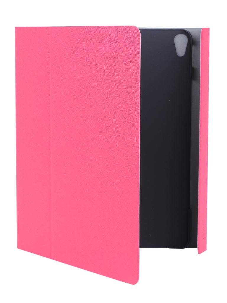 Аксессуар Чехол LAB.C для APPLE iPad Pro 12.9 2018 Slim Fit Red LABC-521-IPD129-RD