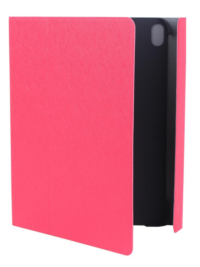 Аксессуар Чехол LAB.C для APPLE iPad Pro 11 2018 Slim Fit Red LABC-521-IPD11-RD