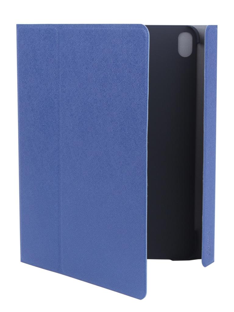 Аксессуар Чехол LAB.C для APPLE iPad Pro 11 2018 Slim Fit Dark Blue LABC-521-IPD11-NV