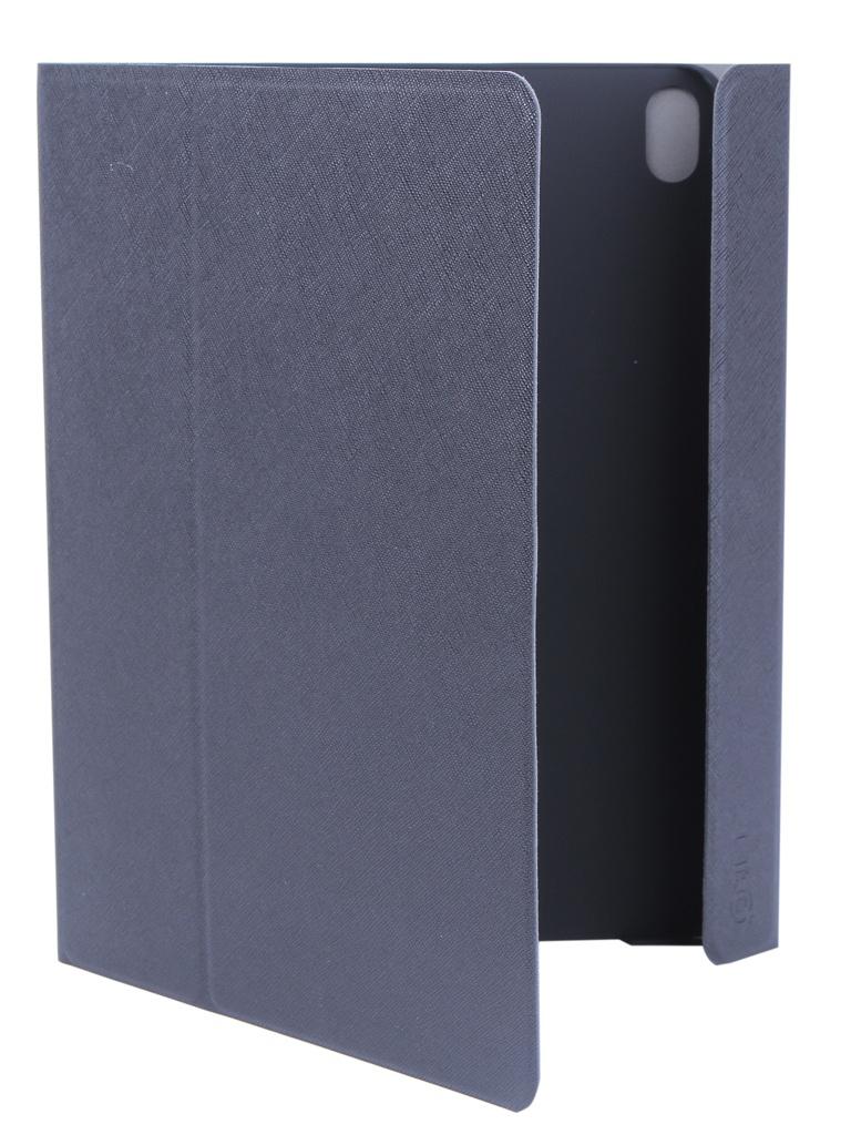 Чехол LAB.C для APPLE iPad Pro 11 2018 Slim Fit Black LABC-521-IPD11-BK