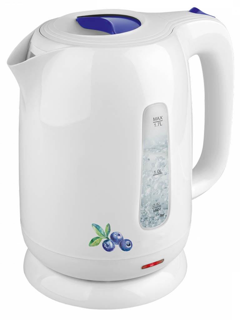 Чайник Scarlett SC-EK18P52
