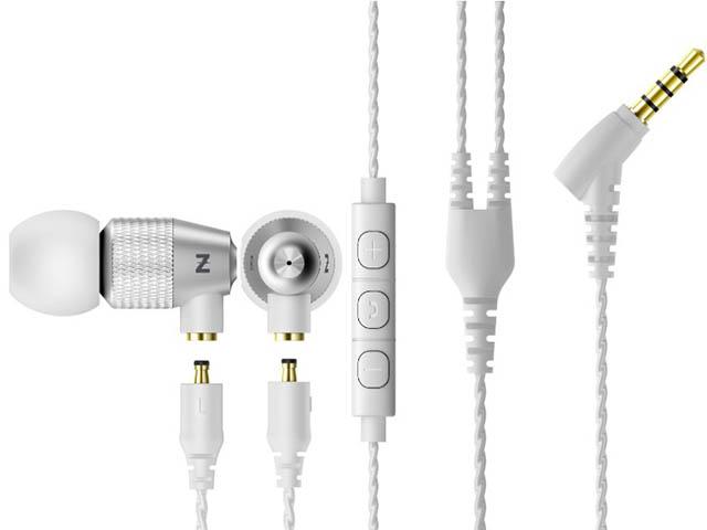 Z MusicDealer S Silver