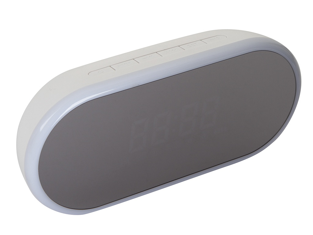 Колонка Baseus Encok Wireless Speaker E09 White NGE09-02