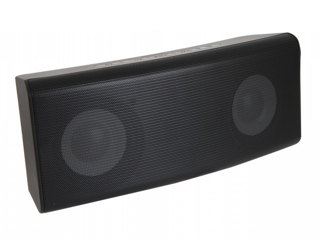Колонка Baseus Encok Wireless Speaker E08 Black NGE08-01