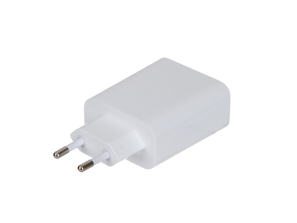 Зарядное устройство Baseus Speed PPS Quick charger White TZCAFS-A02