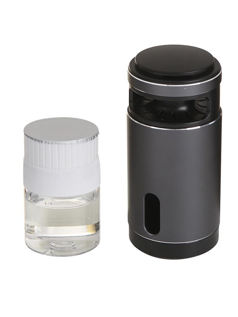 Очиститель воздуха Baseus Micromolecule Formaldehyde Purifier Deep Space Black ACJHQ-01