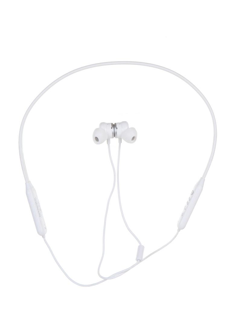 Наушники Baseus Simu Active Noise Reduction Wireless Earphone S15 White NGS15-02