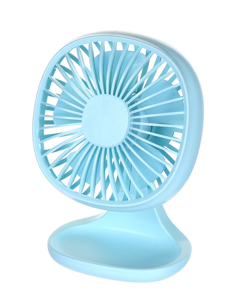 Вентилятор Baseus Pudding-Shaped Fan Blue CXBD-15