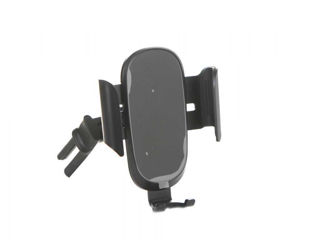 Держатель Baseus Future Gravity Vehicle-Mounted Holder Applicable to Round Air Outlet Black SUYL-BWL01