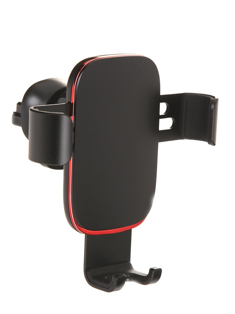 Фото - Держатель Baseus Metal Age Gravity Car Mount Air Outlet Version Black SUYL-D01 держатель baseus metal age gravity car