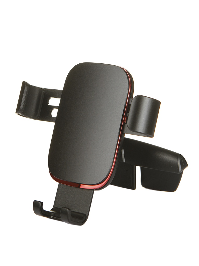 Держатель Baseus Metal Age Gravity Car Mount Black SUYL-J01
