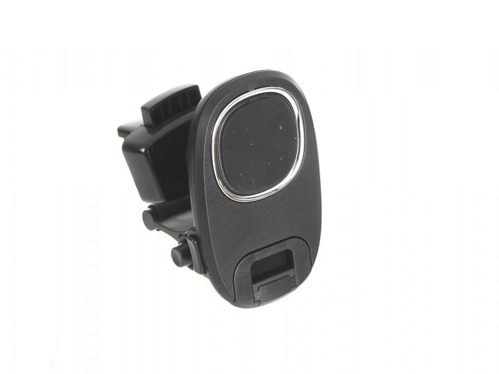 лучшая цена Держатель Baseus Xiaochun Magnetic Car Phone Holder Black SUCH-01
