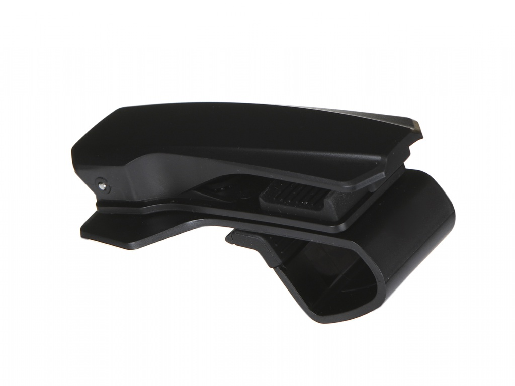 Держатель Baseus Mouth Car Black SUDZ-01
