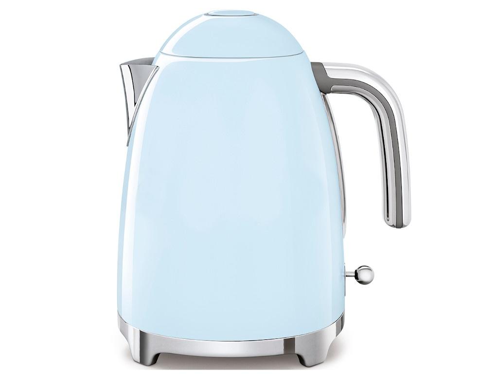 Чайник Smeg KLF03PBEU цена
