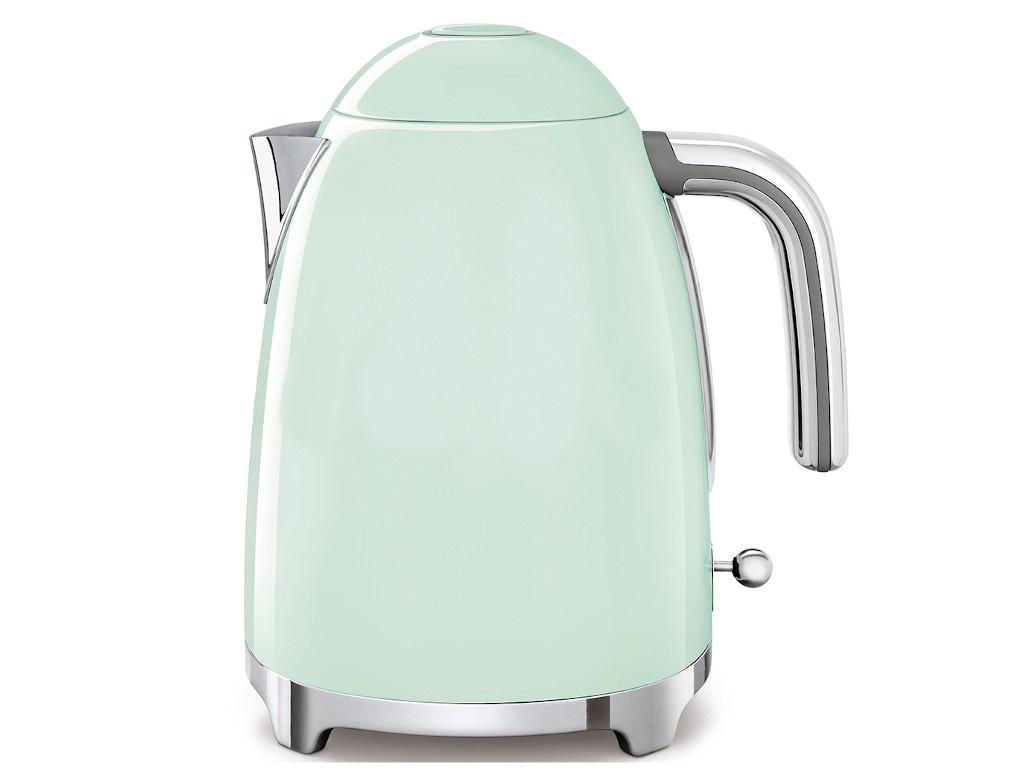 Чайник Smeg KLF03PGEU все цены