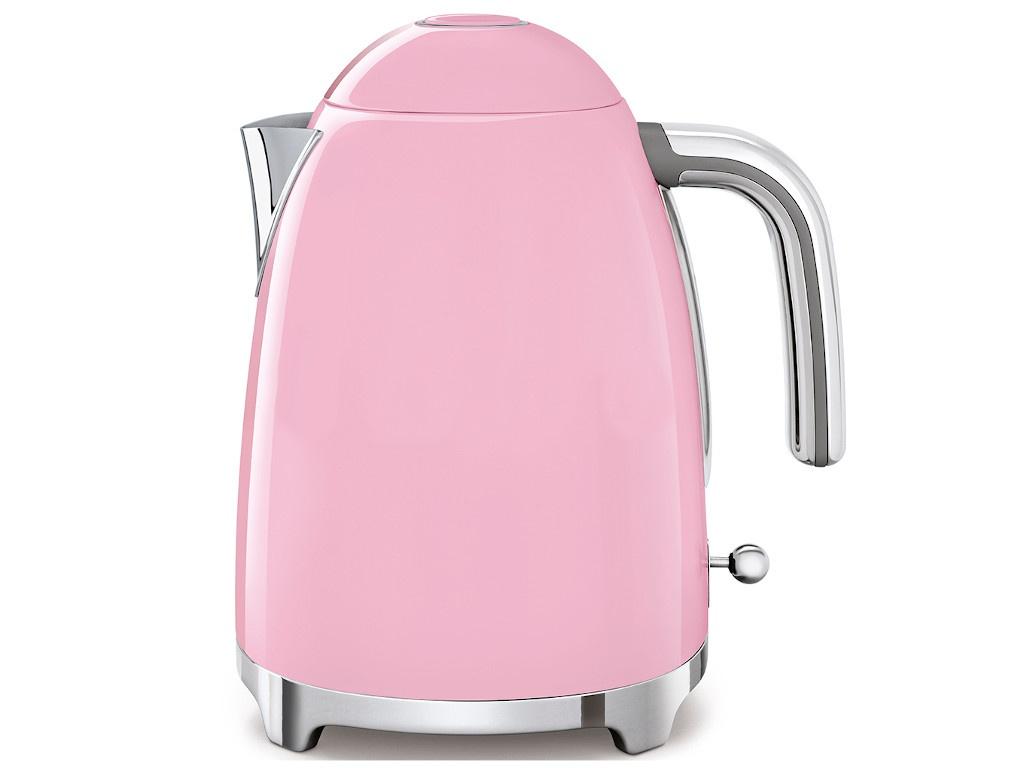 Чайник Smeg KLF03PKEU цена