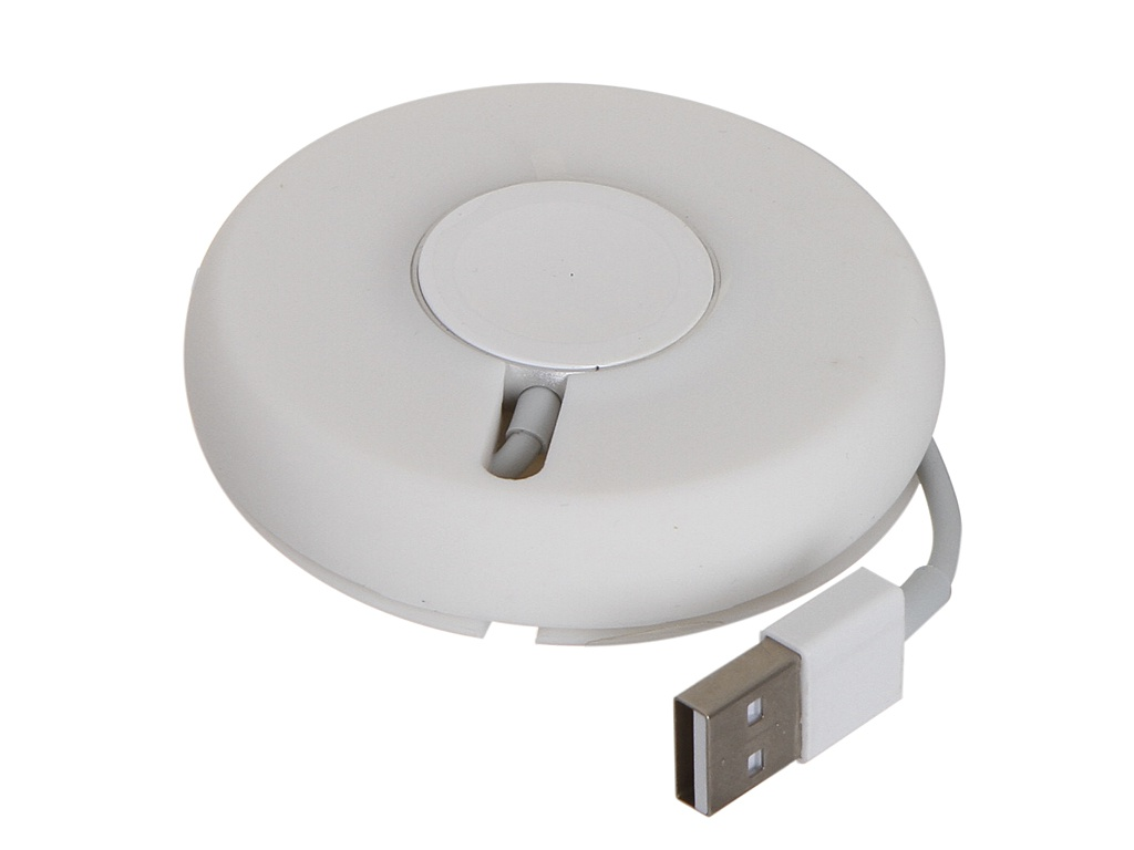 Аксессуар Baseus YOYO Wireless Charger White WXYYQIW03-02