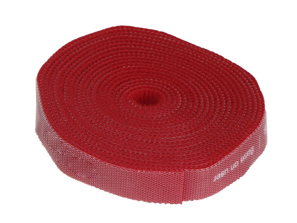 Органайзер проводов Baseus Rainbow Circle Velcro Straps 3m Red ACMGT-F09