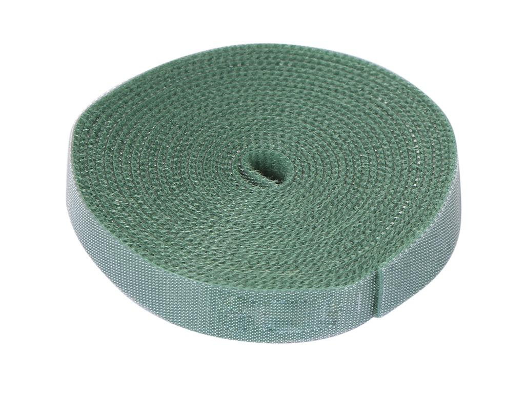 Органайзер проводов Baseus Rainbow Circle Velcro Straps 3m Green ACMGT-F06