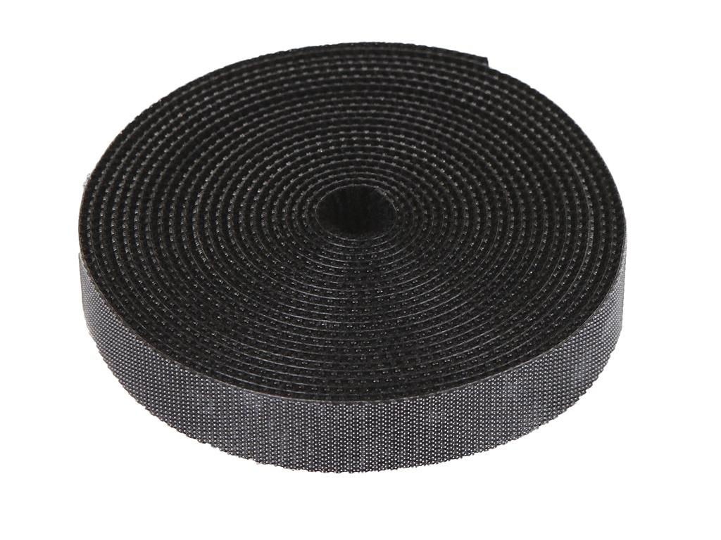 Органайзер проводов Baseus Rainbow Circle Velcro Straps 3m Black ACMGT-F01