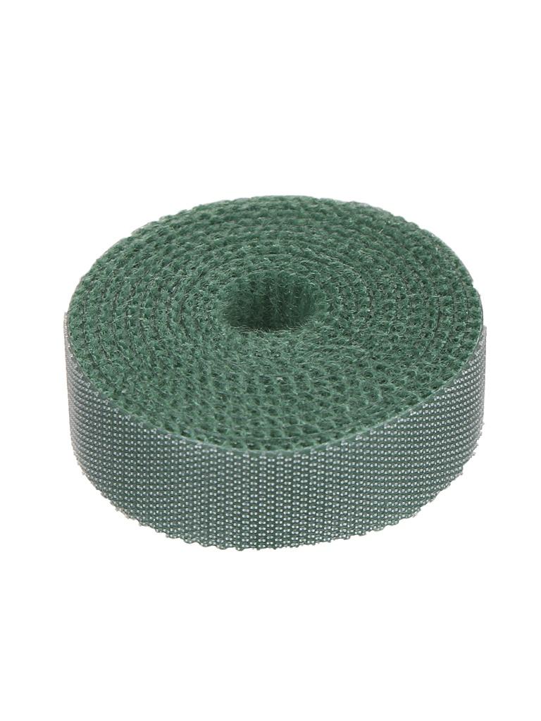 Органайзер проводов Baseus Rainbow Circle Velcro Straps 1m Green ACMGT-E06