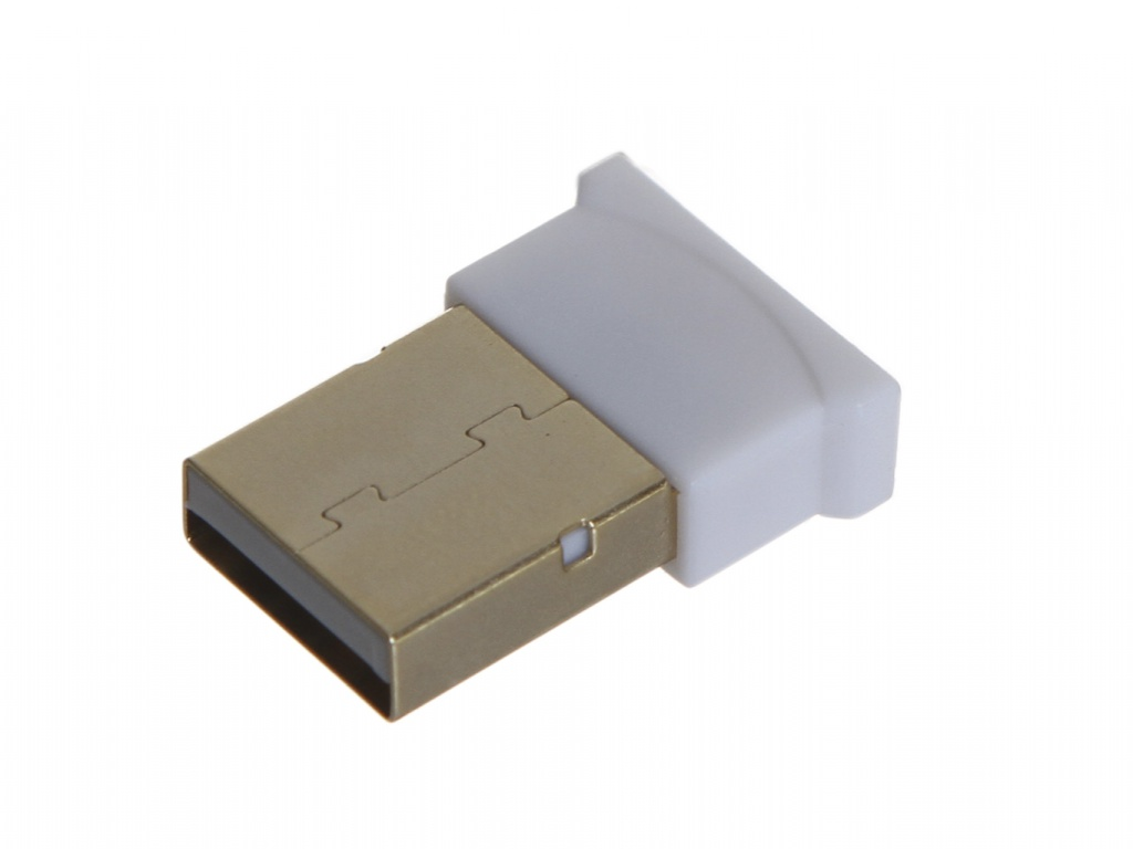Bluetooth передатчик Baseus Adaptors For Computers White CCALL-BT02