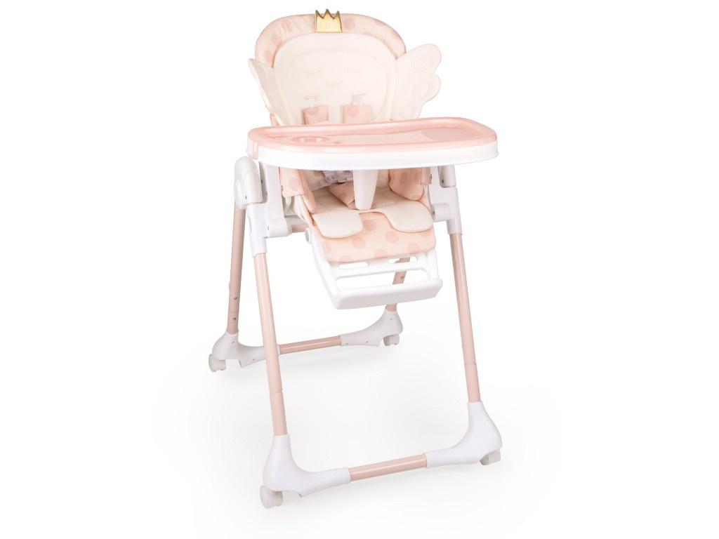 Стул Happy Baby Wingy Rose