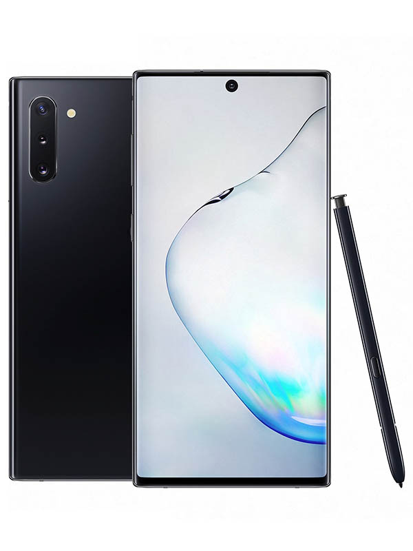 Сотовый телефон Samsung SM-N970F Galaxy Note 10 8Gb RAM 256Gb Black телефон