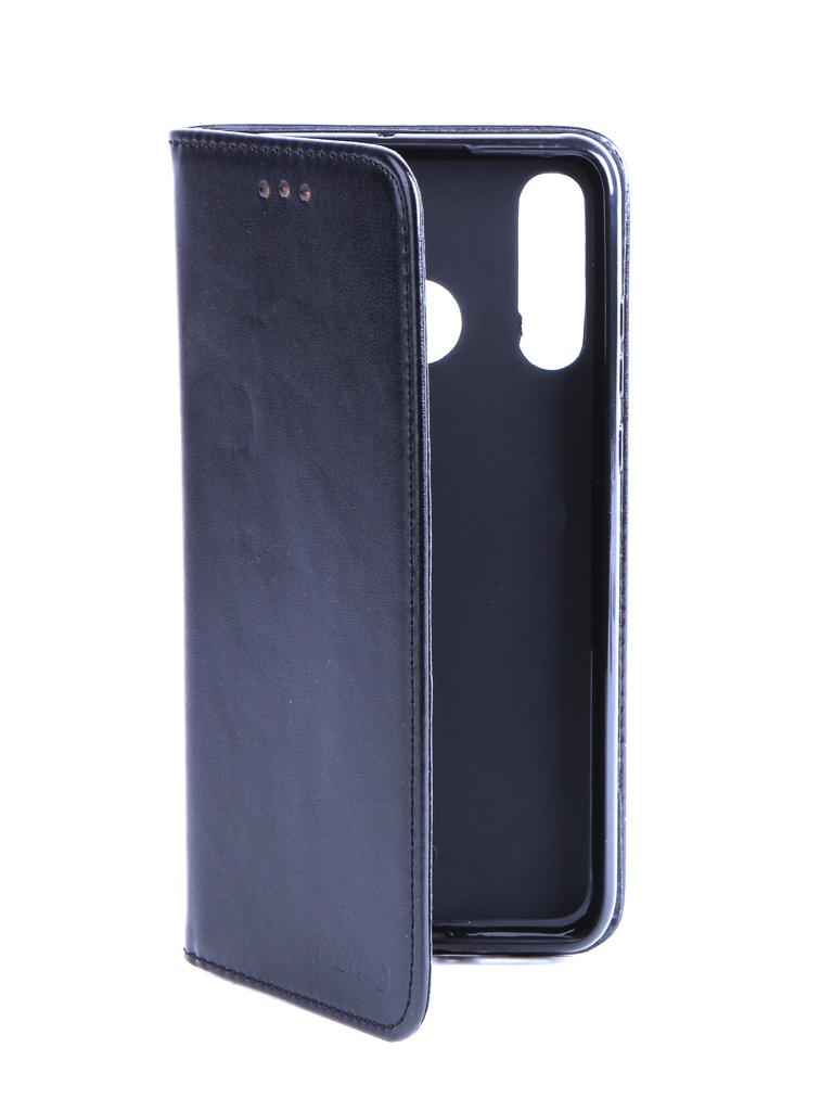 Чехол Neypo для Huawei P30 Lite Black NBC13292